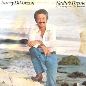 LP / BARRY DEVORZON / NADIA'S THEME