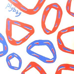 12 / PIGBAG / SUNNY DAY (LONG VERSION)