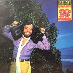 LP / SERGIO MENDES BRASIL '88 / BRASIL '88