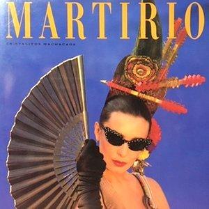 LP / MARTIRIO / CRISTALITOS MACHACAOS