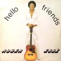 LP / ROGER ESSE / HELLO FRIENDS