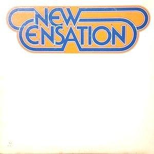 LP / NEW CENSATION / NEW CENSATION