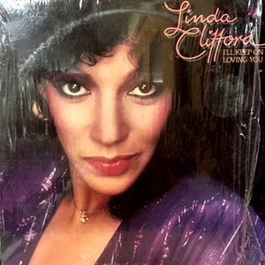LP / LINDA CLIFFORD / I'LL KEEP ON LOVING YOU
