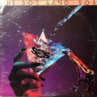 LP / THE S.O.S. BAND / S.O.S.