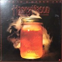 LP / HARVEY MASON / FUNK IN A MASON JAR