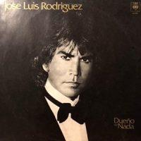 LP / JOSE LUIS RODRIGUEZ / DUENO DE NADA