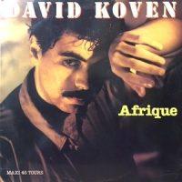 12 / DAVID KOVEN / AFRIQUE / O TOUBIB
