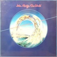 LP / JOHN MARTYN / ONE WORLD