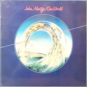 LP / JOHN MARTYN / ONE WORLD