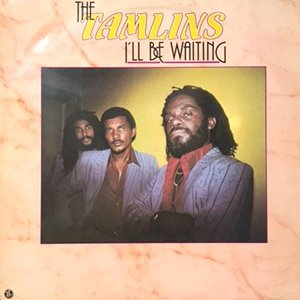 LP / THE TAMLINS / I'LL BE WAITING