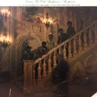 LP / THE JONESES / KEEPIN' UP WITH THE JONESES