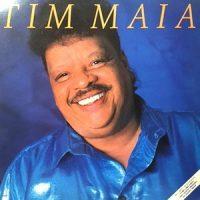 LP / TIM MAIA / TIM MAIA