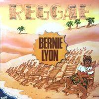 LP / BERNIE LYON / REGGAE