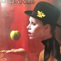 LP / METROPOLIS / THE GREATEST SHOW ON EARTH