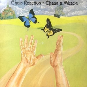 LP / CHAIN REACTION / CHASE A MIRACLE