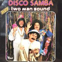 LP / TWO MAN SOUND / DISCO SAMBA
