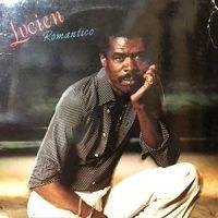 LP / JON LUCIEN / ROMANTICO
