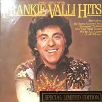LP / FRANKIE VALLI / FRANKIE VALLI HITS