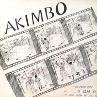 LP / AKIMBO / AKIMBO