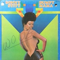 LP / SONNY STITT / DUMPY MAMA