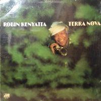 LP / ROBIN KENYATTA / TERRA NOVA