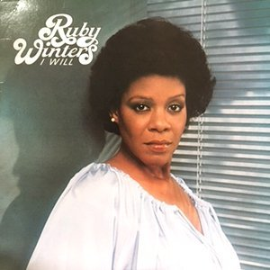 LP / RUBY WINTERS / I WILL