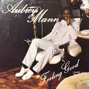 LP / AUBREY MANN / FEELING GOOD