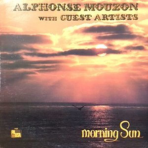 LP / ALPHONSE MOUZON / MORNING SUN