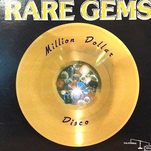 LP / RARE GEMS / MILLION DOLLAR DISCO