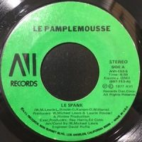 7 / LE PAMPLEMOUSSE / LE SPANK / MONKEY SEE, MONKEY DO