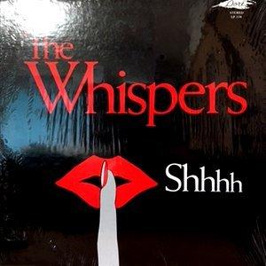 LP / WHISPERS / SHHHH