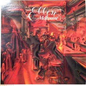 LP / ELLEN MCILWAINE / ELLEN MCILWAINE