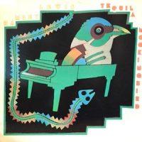 LP / RAMSEY LEWIS / TEQUILA MOCKINGBIRD