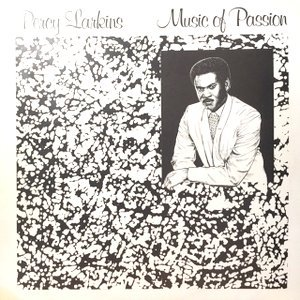 LP / PERCY LARKINS / MUSIC OF PASSION