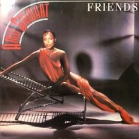12 / AMII STEWART / FRIENDS / (INSTRUMENTAL VERSION)