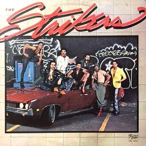 LP / STRIKERS / THE STRIKERS