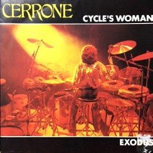 7 / CERRONE / CYCLE'S WOMAN / EXODUS