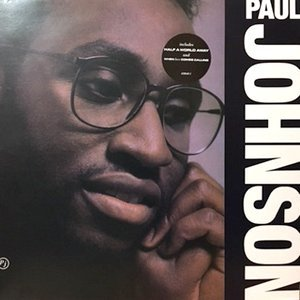 LP / PAUL JOHNSON / PAUL JOHNSON