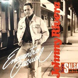 LP / JOHNNY RIVERA / ENCUENTRO CASUAL