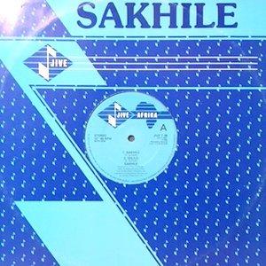 12 / SAKHILE / SAKHILE / ISILILO / IDAYIMANE