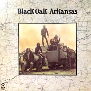LP / BLACK OAK ARKANSAS / BLACK OAK ARKANSAS