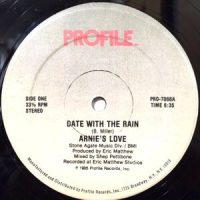 12 / ARNIE'S LOVE / DATE WITH THE RAIN