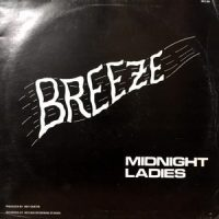 12 / BREEZE / MIDNIGHT LADIES