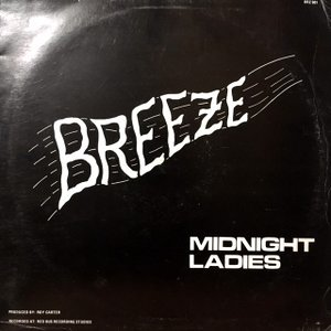 12 / BREEZE / MIDNIGHT LADIES