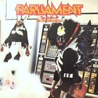 LP / PARLIAMENT / THE CLONES OF DR. FUNKENSTEIN