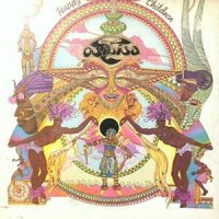 LP / OSIBISA / HAPPY CHILDREN