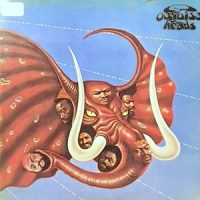 LP / OSIBISA / HEADS