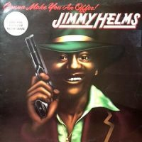 LP / JIMMY HELMS / GONNA MAKE YOU AN OFFER