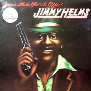 LP / JIMMY HELMS / GONNA MAKE YOU AN OFFER