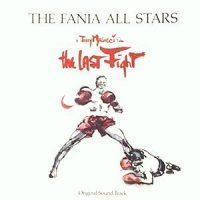 LP / FANIA ALL STARS / THE LAST FIGHT ORIGINAL SOUND TRACK